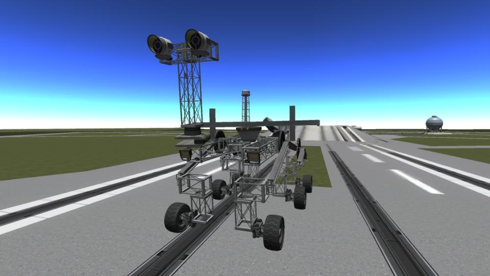 nasa ksp rover electric - photo #22